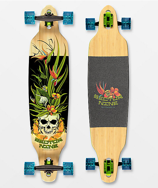 Sector 9 Lookout Lei 41