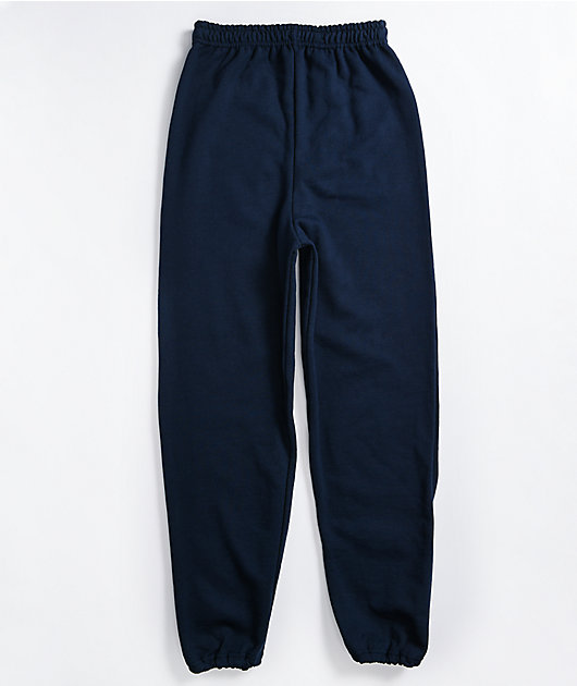 Select Start Happiness Navy Sweatpants