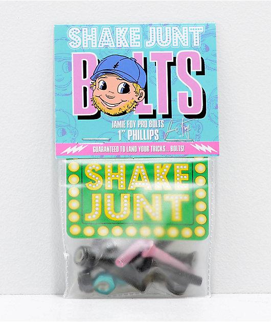 Shake Junt Jamie Foy 1