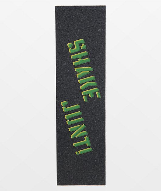 Shake Junt Stencil lija