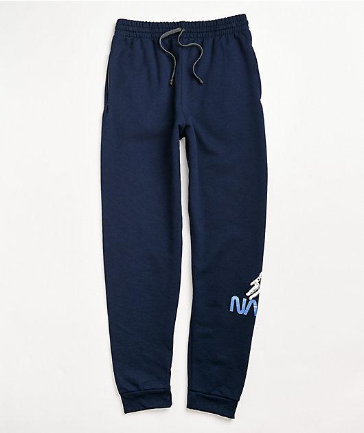 Shirts Happen x NASA Navy Sweatpants