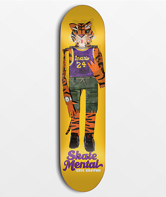Skate Mental Koston Tiger 8.12