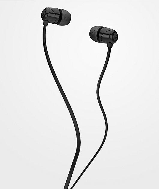 Skullcandy Jib Black Earbuds