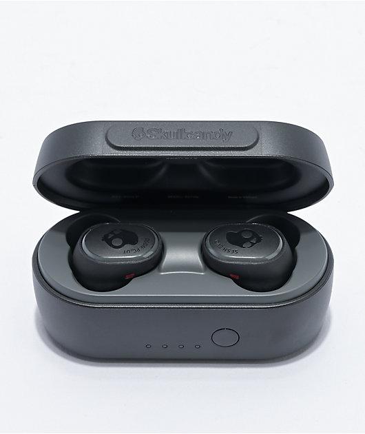 Skullcandy Sesh Evo True Wireless Black Earbuds