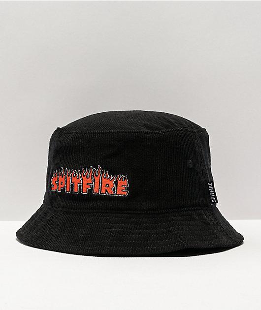Spitfire Flash Fire gorro de cubo