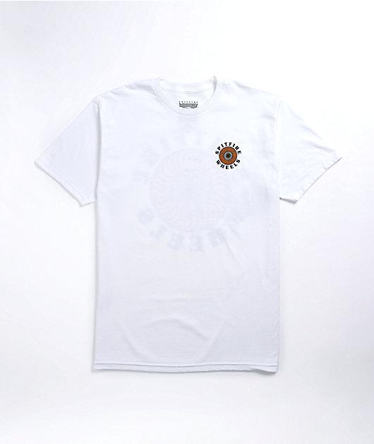 Spitfire OG Classic White T-Shirt