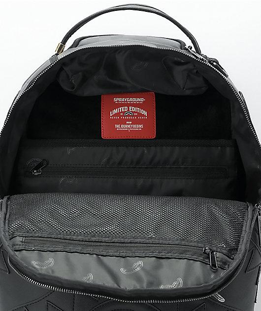 Sprayground 3AM Never Sleep Backpack