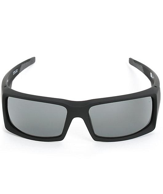 Spy General Happy Lens gafas de sol en negro mate