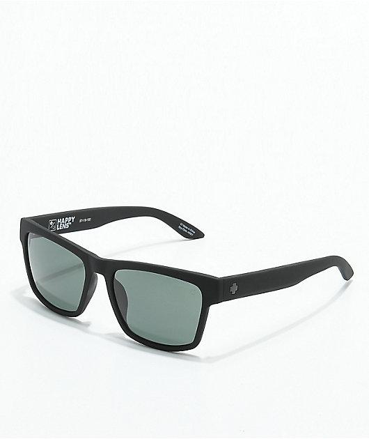 Spy Haight 2 gafas de sol en negro mate