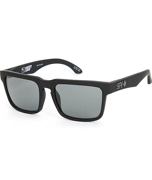 Spy Helm Happy Lens Sunglasses