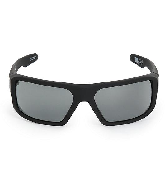 Spy McCoy Happy Lens Sunglasses