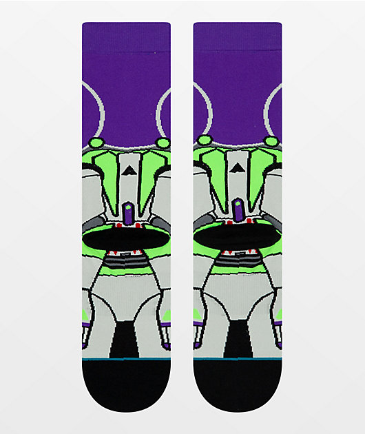 Stance x Toy Story To Infinity And Beyond calcetines