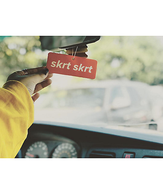 Stickie Bandits Skrt Skrt Air Freshener