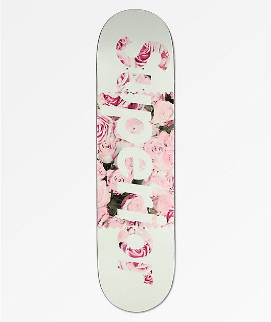 Superior Floral Pink 8.0