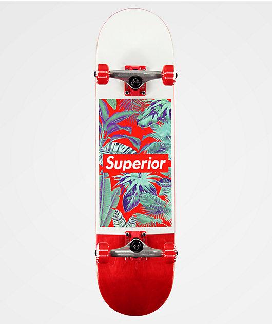 Superior Jungle 8.0