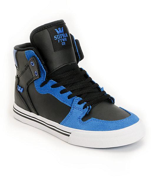 high top skate