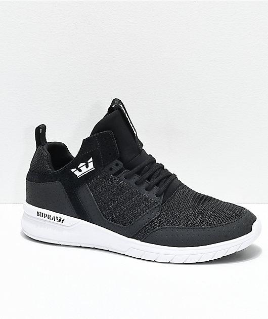White, Nubuck \u0026 Mesh Shoes | Zumiez