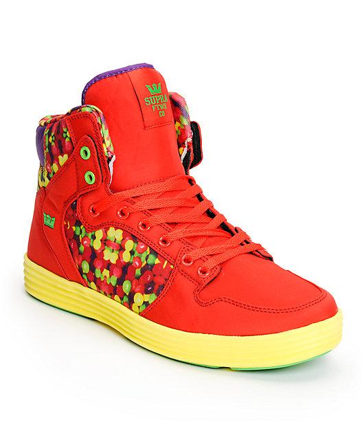 Supra x Lil Wayne Vaider Lite Skate