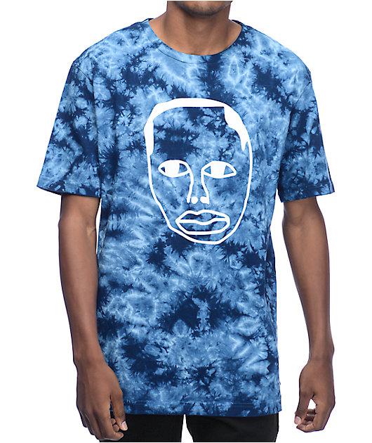 Sweatshirt By Earl Sweatshirt Tie Dye Face T-Shirt