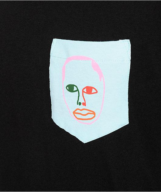 Sweatshirt by Earl Sweatshirt Earl 94 Pocket T-Shirt