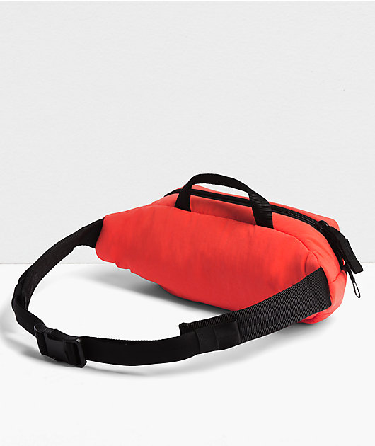 The North Face City Voyager Flair Orange Lumbar Fanny Pack
