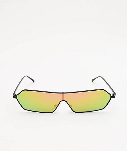 The Shining Mini Shield Sunglasses