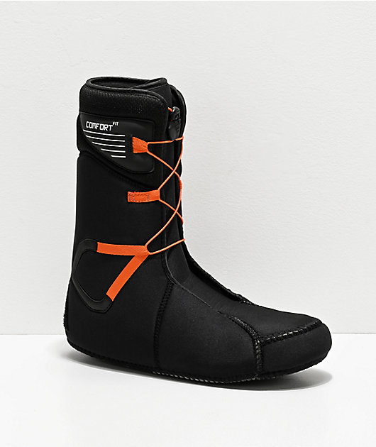 ThirtyTwo Exit Grey Snowboard Boots 2020