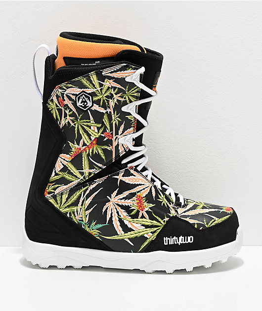 ThirtyTwo Lashed Aloha Snowboard Boots 2020