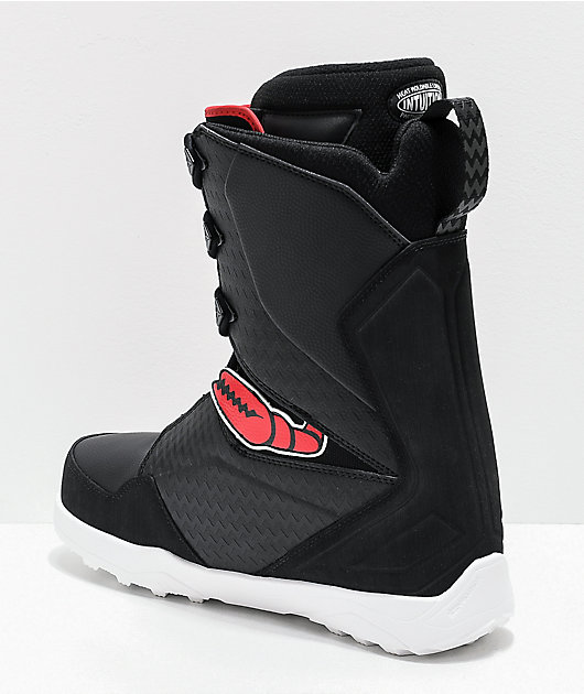 ThirtyTwo Lashed Crab Grab Snowboard Boots 2020