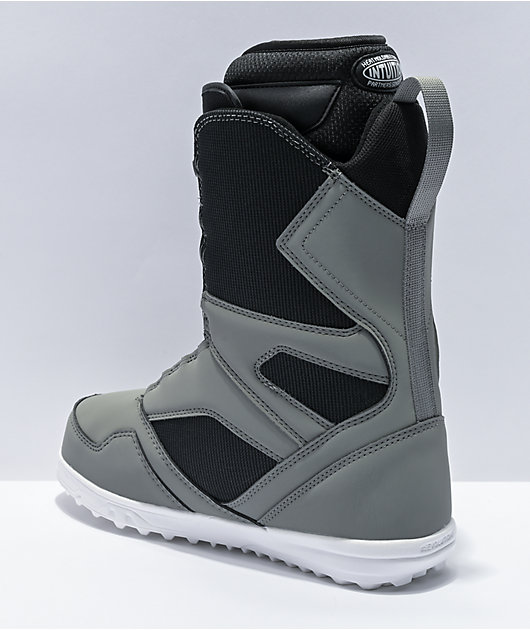 ThirtyTwo STW Grey Snowboard Boots 2021