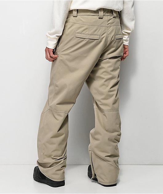 ThirtyTwo Service Stone 10K Snowboard Pants