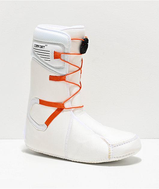 ThirtyTwo Shifty Boa Grey Snowboard Boots Women's 2020