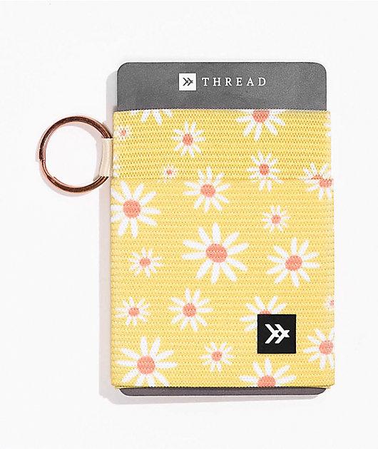 Thread Chelsea Elastic Wallet