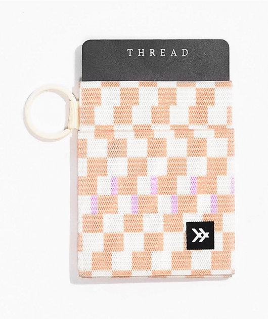 Thread Vienna Key Ring Wallet