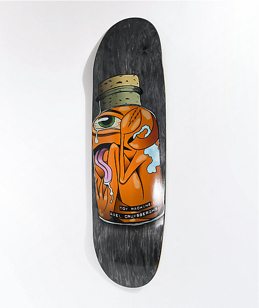 Toy Machine Axel Sect Jar 8.5