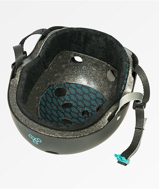 Triple Eight Tony Hawk Certified Sweatsaver Multi-Sport Helmet