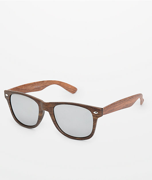 Two Tone Bali Classic Sunglasses