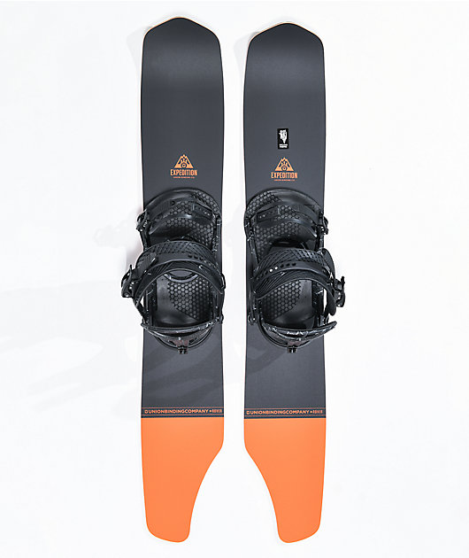 Union Rover Approach Backcountry Hiking Skis 2022