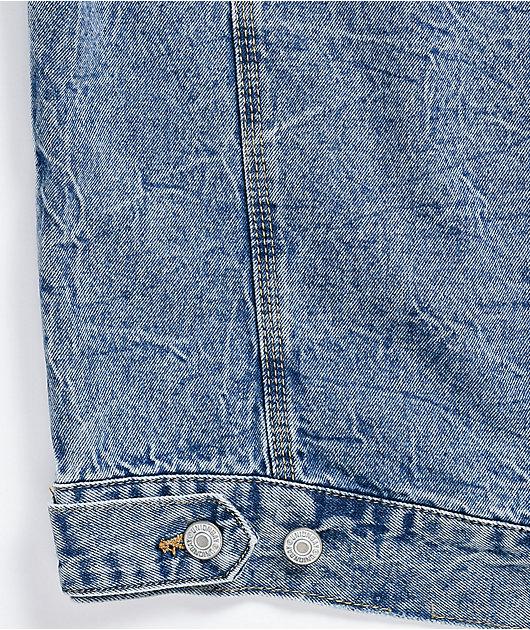 Unionbay Brecan Freeze Denim Jacket