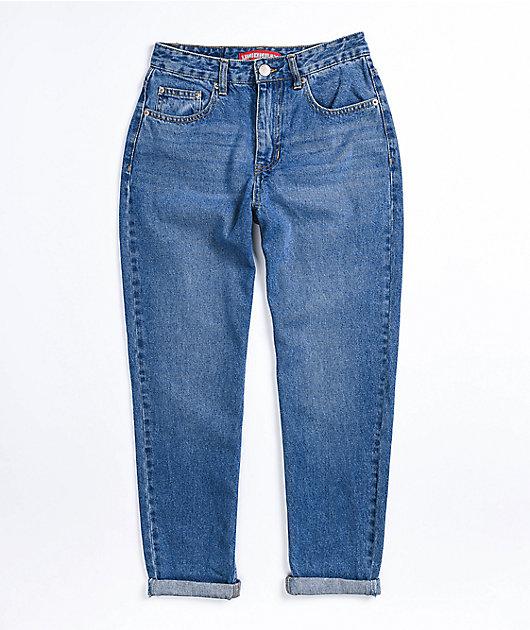 Unionbay Madonna Archive Dark Blue Jeans