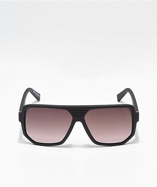 VONZIPPER Roller Black Gradient Sunglasses