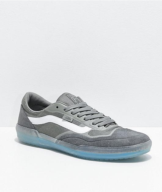 Vans A.V.E. Pro Granite & Rock Skate Shoes