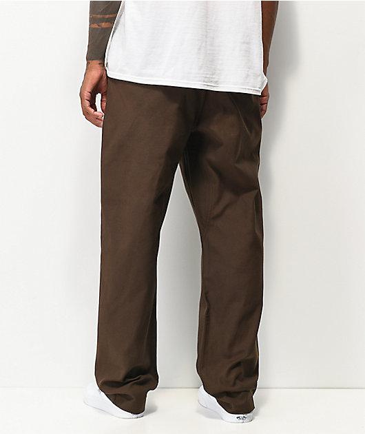 Vans Authentic Glide Pro Demitasse Chino Pants