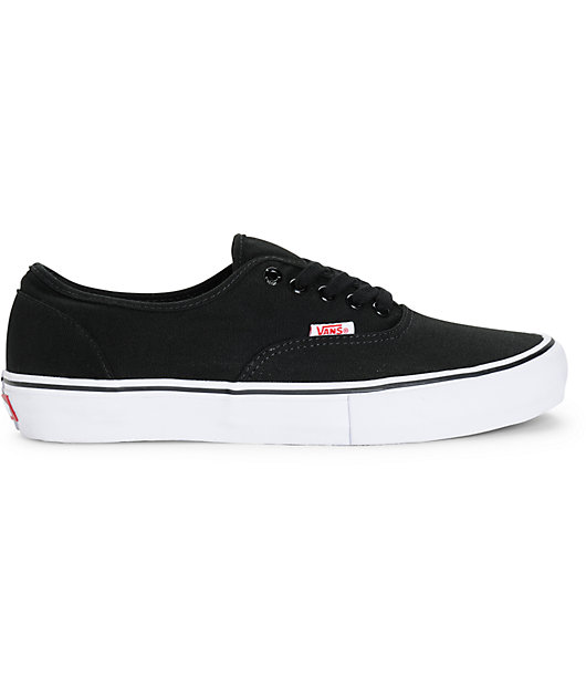 Vans Authentic Pro Skate Shoes