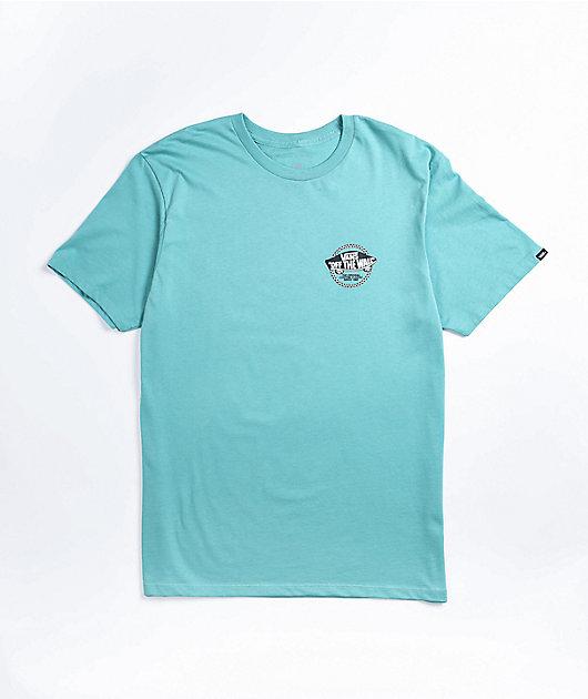Vans Checker OTW Canton T-Shirt