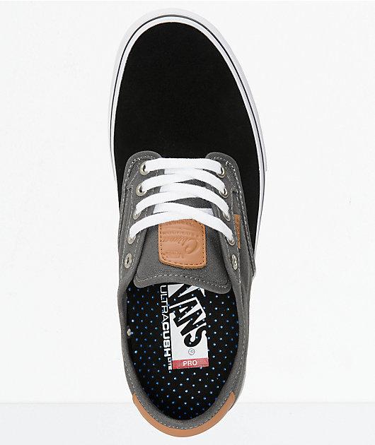 Vans Chima Pro Two Tone Skate Shoes