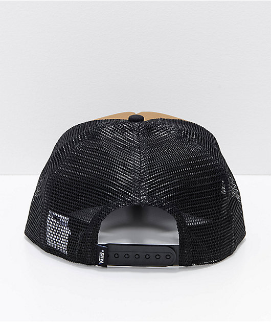 Vans Classic Patch Tapenade Snapback Hat