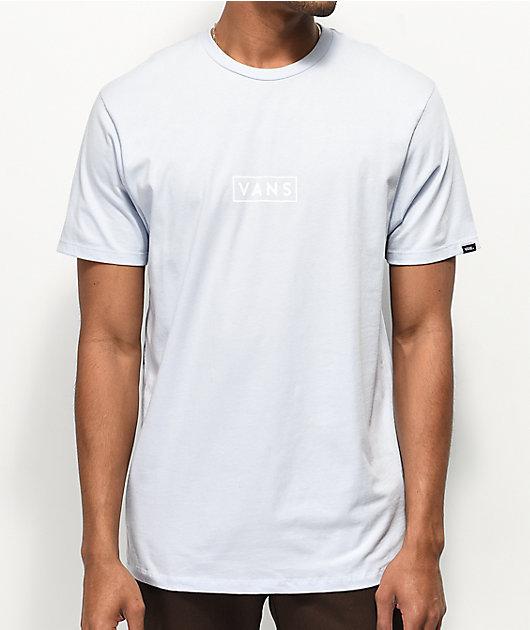 Vans Easy Box Purple T-Shirt
