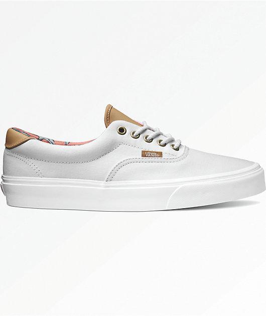 Vans Era 59 Dolphin \u0026 True White Shoes
