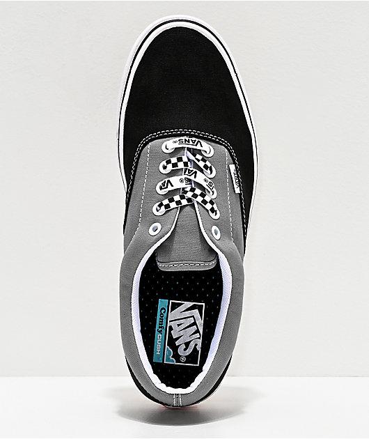 Vans Era ComfyCush Lace Mix Black